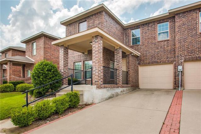 2213 Stonebrook Lane, Mesquite, TX 75181 (MLS #14097326) :: The Rhodes Team