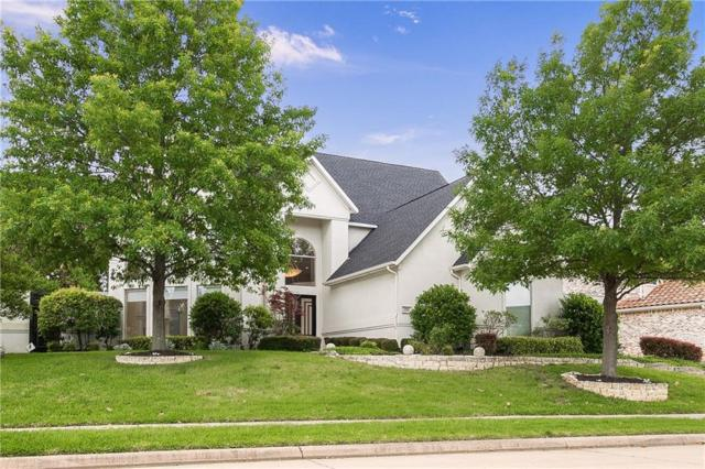4969 Normandy Drive, Frisco, TX 75034 (MLS #14097327) :: Robbins Real Estate Group