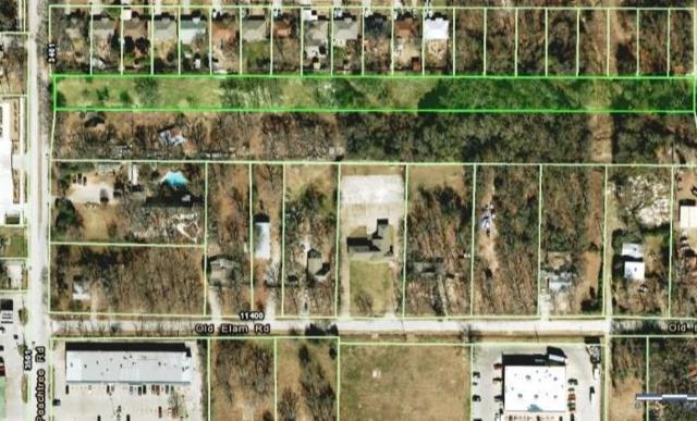 3402 S Peachtree Road, Balch Springs, TX 75180 (MLS #14097338) :: Baldree Home Team