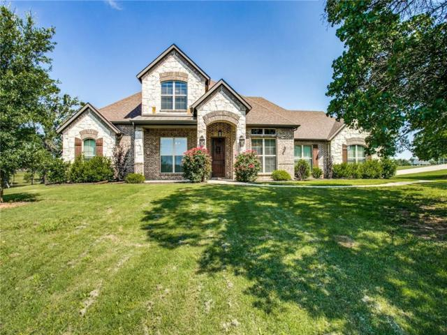 7217 Hinton Drive, Mansfield, TX 76063 (MLS #14097346) :: All Cities Realty
