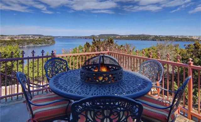 30 Oyster Bay Court, Possum Kingdom Lake, TX 76449 (MLS #14097356) :: Team Tiller