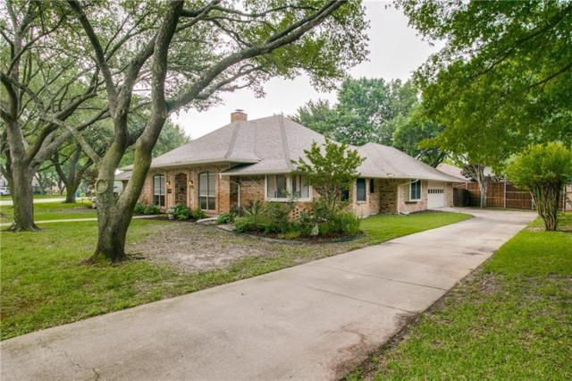 511 Meadowview Lane, Coppell, TX 75019 (MLS #14097358) :: All Cities Realty