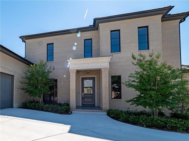 1929 Westover Square Drive, Fort Worth, TX 76107 (MLS #14097366) :: The Tierny Jordan Network
