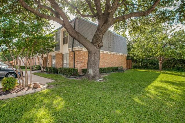 539 W Lookout Drive #236, Richardson, TX 75080 (MLS #14097372) :: Team Hodnett
