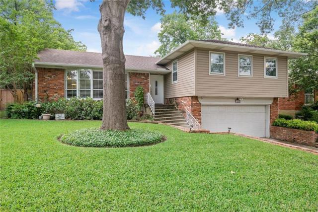707 S Weatherred Drive, Richardson, TX 75080 (MLS #14097378) :: HergGroup Dallas-Fort Worth