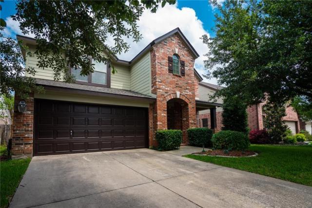 2921 Coteau Way, Dallas, TX 75227 (MLS #14097384) :: RE/MAX Landmark