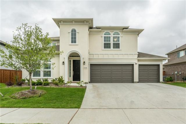 13448 Decidedly Drive, Frisco, TX 75035 (MLS #14097402) :: The Heyl Group at Keller Williams
