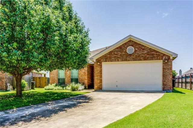 10509 Dry Valley Court, Fort Worth, TX 76108 (MLS #14097416) :: The Chad Smith Team