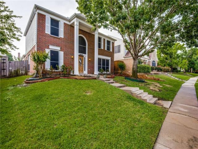 2120 Dover Drive, Carrollton, TX 75006 (MLS #14097435) :: Real Estate By Design