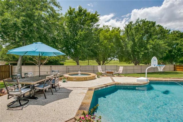 1200 Bristlewood Drive, Mckinney, TX 75072 (MLS #14097443) :: Tenesha Lusk Realty Group