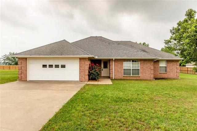 706 David Lane, Collinsville, TX 76233 (MLS #14097451) :: The Chad Smith Team