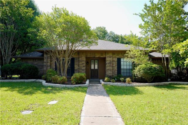 1714 Cornwall Lane, Sachse, TX 75048 (MLS #14097458) :: Real Estate By Design