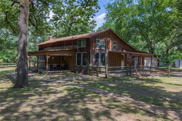 5970 Private Road 4226, Campbell, TX 75422 (MLS #14097471) :: Kimberly Davis & Associates