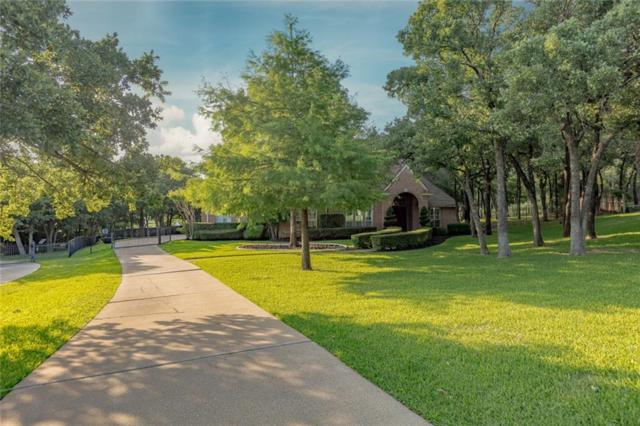 1116 Jericho Court, Keller, TX 76262 (MLS #14097477) :: All Cities Realty