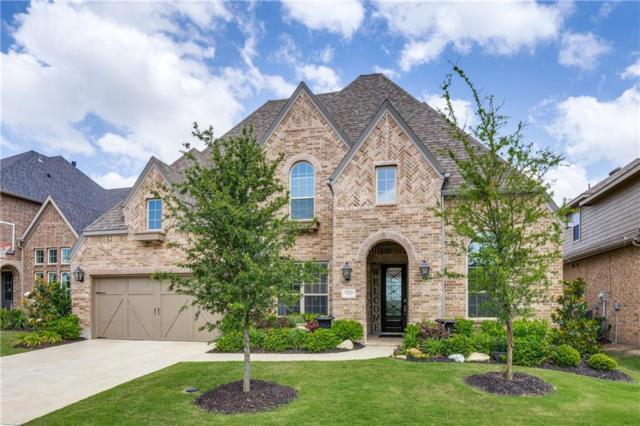 3416 Belterra Drive, Celina, TX 75009 (MLS #14097496) :: Real Estate By Design