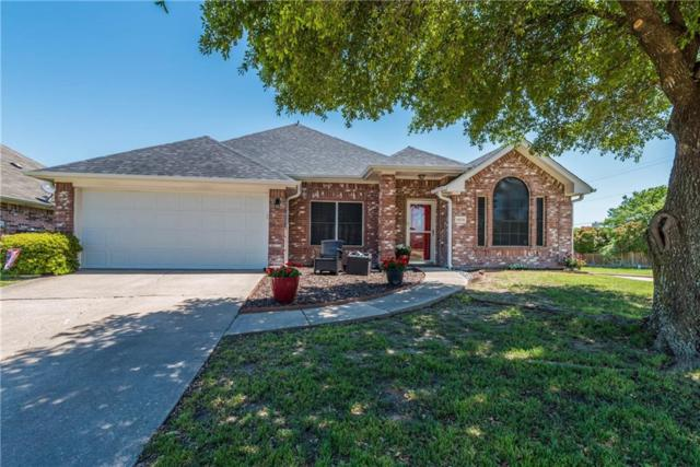 1929 Pebblebrook Lane, Sherman, TX 75092 (MLS #14097510) :: The Chad Smith Team