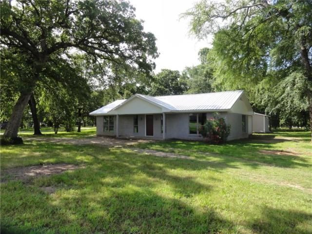 105 Deer Wood Drive, Enchanted Oaks, TX 75156 (MLS #14097515) :: Kimberly Davis & Associates