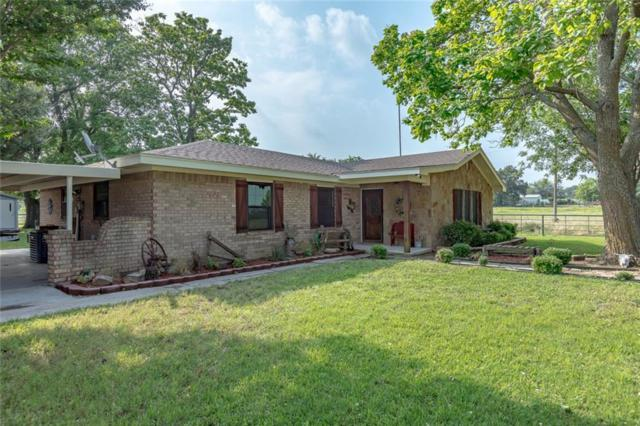 457 County Road 4796, Boyd, TX 76023 (MLS #14097516) :: All Cities Realty