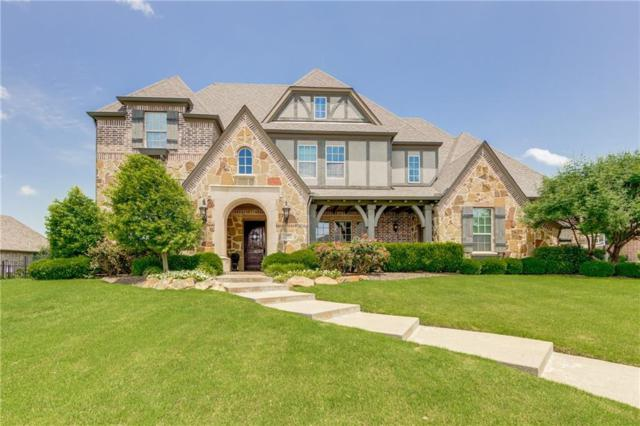 2901 Wilderness Court, Mckinney, TX 75069 (MLS #14097526) :: The Daniel Team
