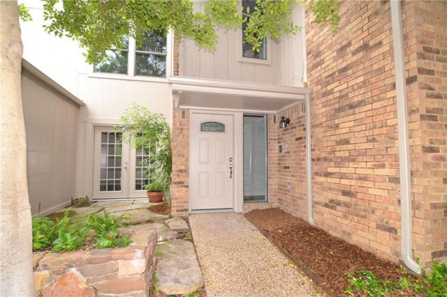 12589 Montego Plaza, Dallas, TX 75230 (MLS #14097605) :: The Hornburg Real Estate Group