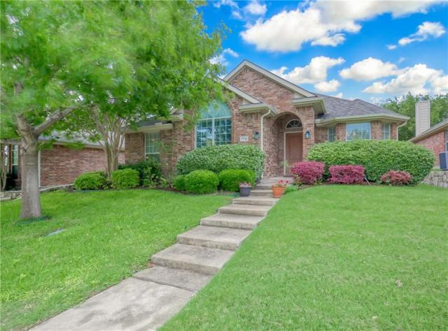7716 Pleasant Valley Trail, Mckinney, TX 75070 (MLS #14097606) :: Kimberly Davis & Associates