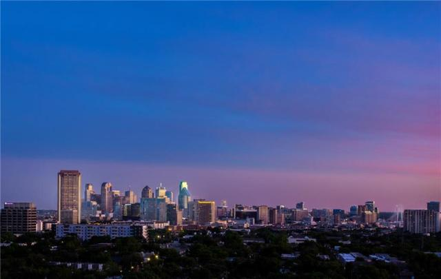 4611 Travis Street 1406B, Dallas, TX 75205 (MLS #14097609) :: HergGroup Dallas-Fort Worth