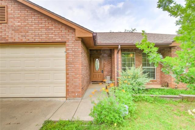 507 Swope Street, Rio Vista, TX 76093 (MLS #14097615) :: Kimberly Davis & Associates