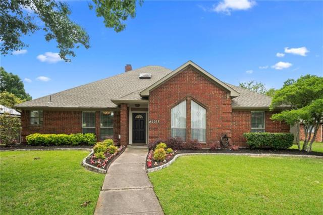 3908 Merriman Drive, Plano, TX 75074 (MLS #14097617) :: RE/MAX Town & Country