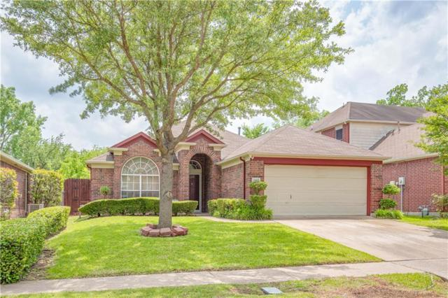 1542 Cross Courts Drive, Garland, TX 75040 (MLS #14097628) :: Magnolia Realty