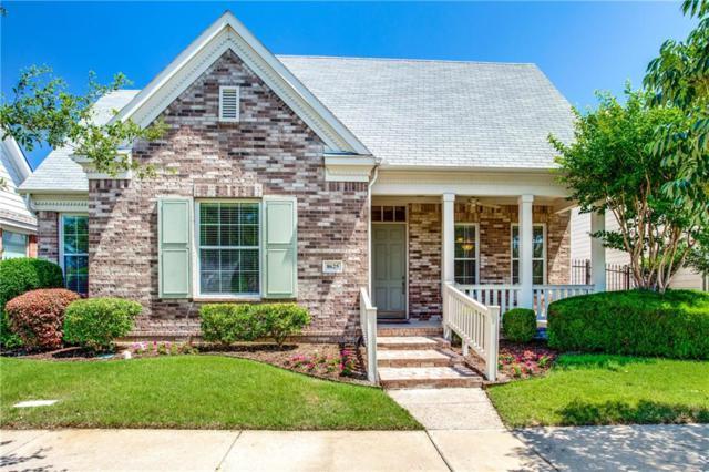 8625 Nichols Way, North Richland Hills, TX 76180 (MLS #14097631) :: The Hornburg Real Estate Group