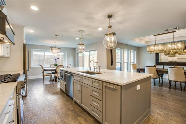 6639 Kings Hollow Court, Dallas, TX 75248 (MLS #14097641) :: Roberts Real Estate Group