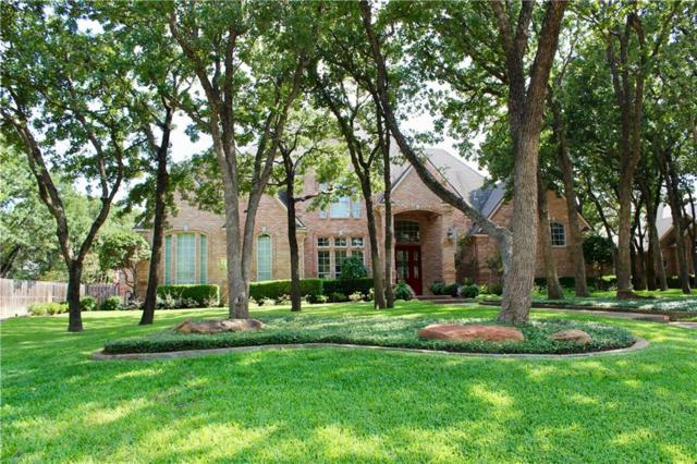 924 Williamsburg Lane, Keller, TX 76248 (MLS #14097646) :: Team Tiller