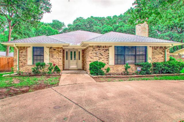 322 Forrest Lane, Corsicana, TX 75110 (MLS #14097654) :: The Heyl Group at Keller Williams