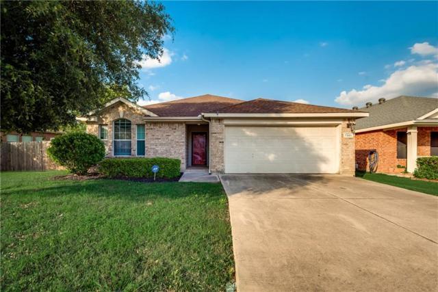 7301 Paleon Drive, Arlington, TX 76002 (MLS #14097668) :: Magnolia Realty