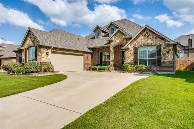 226 Double Creek Drive, Midlothian, TX 76065 (MLS #14097678) :: Century 21 Judge Fite Company
