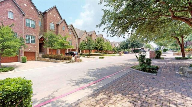 640 Rockingham Drive, Irving, TX 75063 (MLS #14097679) :: The Rhodes Team