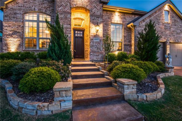 10917 Autumn Leaf Court, Flower Mound, TX 76226 (MLS #14097694) :: All Cities Realty