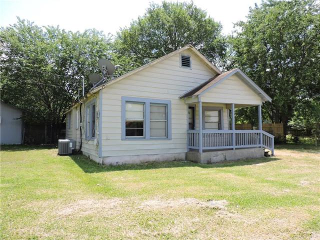 408 N 3rd Street, Mabank, TX 75147 (MLS #14097700) :: The Real Estate Station