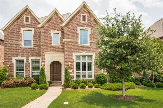 7124 Comal Drive, Irving, TX 75039 (MLS #14097707) :: All Cities Realty