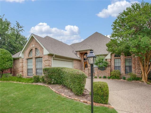 7526 Vineyard Trail, Garland, TX 75044 (MLS #14097719) :: The Hornburg Real Estate Group