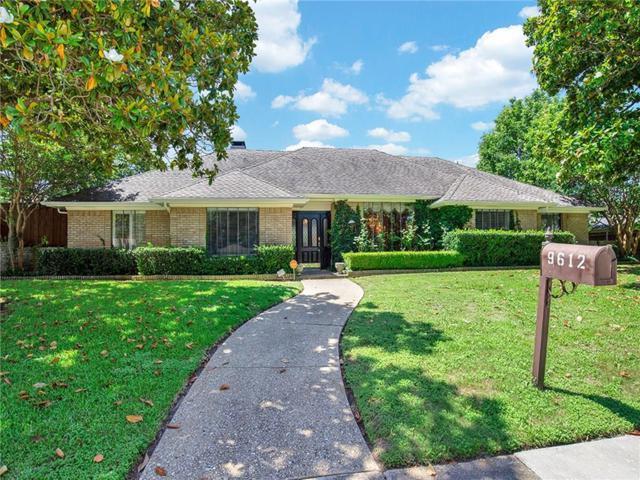 9612 Faircrest Drive, Dallas, TX 75238 (MLS #14097728) :: Roberts Real Estate Group