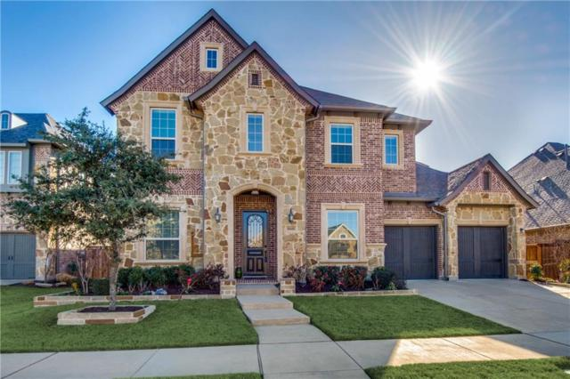 8448 Pitkin Road, Frisco, TX 75036 (MLS #14097731) :: HergGroup Dallas-Fort Worth