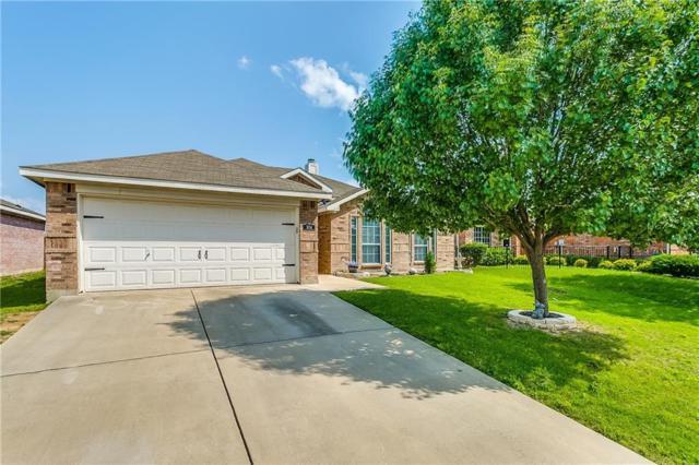 904 Mesa Vista Drive, Crowley, TX 76036 (MLS #14097738) :: All Cities Realty