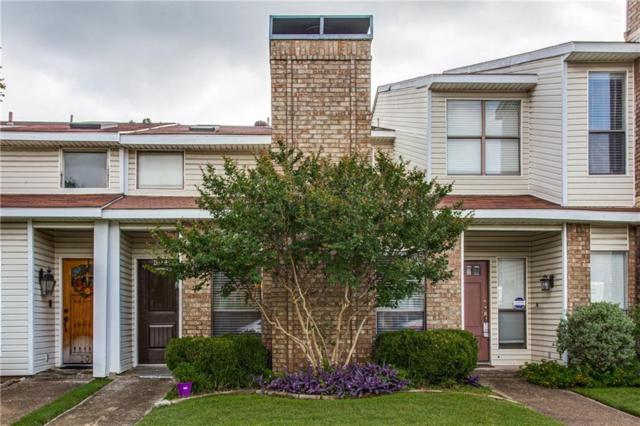 504 Josephine Street, Dallas, TX 75246 (MLS #14097746) :: Kimberly Davis & Associates