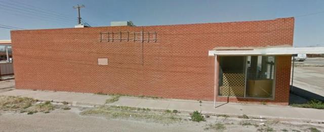 50 SE 1st Street, Hamlin, TX 79520 (MLS #14097762) :: All Cities USA Realty