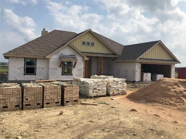 111 Tall Pine, Godley, TX 76044 (MLS #14097778) :: Potts Realty Group