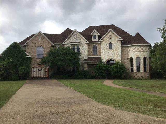 107 Bob Jones Court, Pottsboro, TX 75076 (MLS #14097790) :: The Tierny Jordan Network