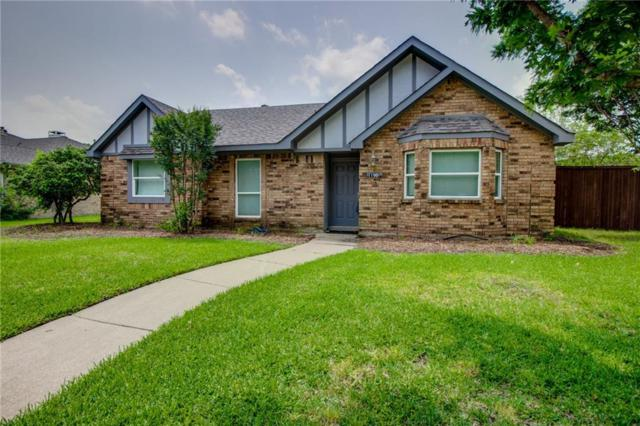 1100 Clearview Drive, Allen, TX 75002 (MLS #14097792) :: Robbins Real Estate Group