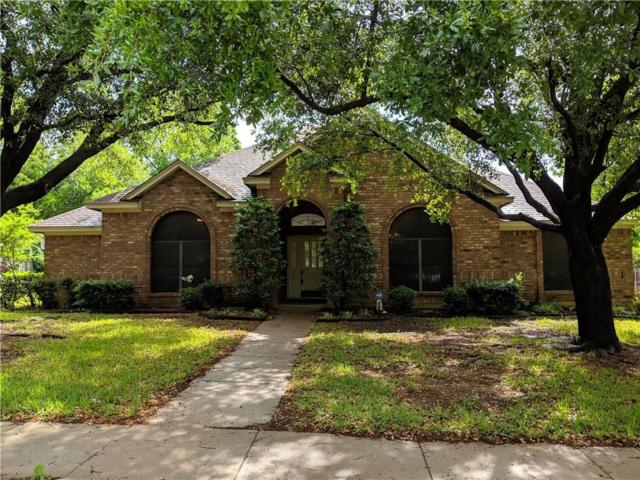 8320 Thornhill Drive, North Richland Hills, TX 76182 (MLS #14097806) :: All Cities Realty