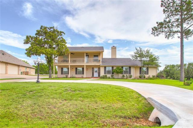 6523 W Westover Drive, Granbury, TX 76049 (MLS #14097809) :: Team Tiller